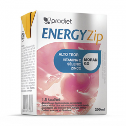 Energy Zip 200ml Baunilha