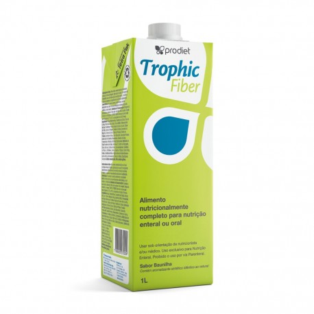 Trophic Fiber Prodiet 1000ml