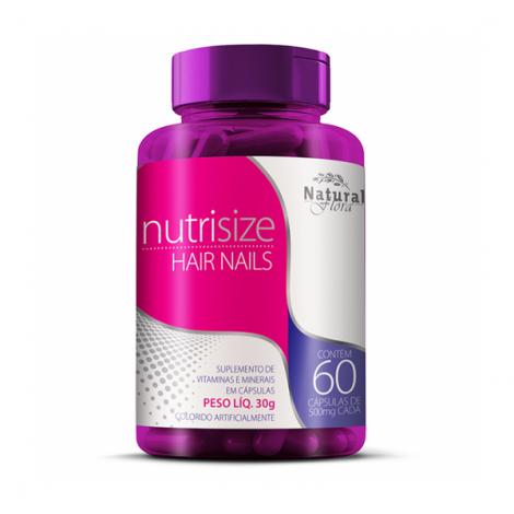 Nutrisize Hair Nails