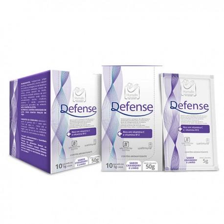 Defense Humalin Sachê 5g