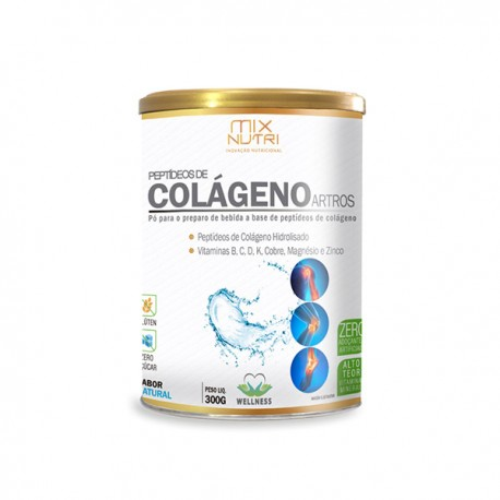 Colágeno Artros - Mix Nutri