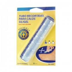 Tubo Recortael Para Calos Siligel Ortho Pauher