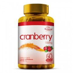 Cranberry 550mg