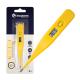 Termômetro Clinico Dig Incoterm Termomed Amarelo (encartelado)