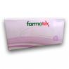 Luva Procedimento Vinil Farmatex com Talco XP