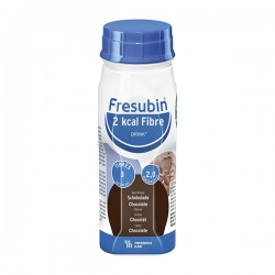 Fresubin 2 Kcal Fibre Chocolate 200ml
